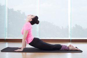 Thử Thách Yoga