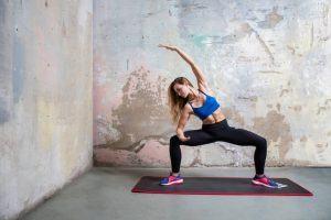 Bài Tập Yoga Giải Độc Cơ Thể