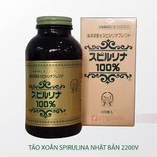 tao-xoan-spirulina-2200vien-nhat-ban