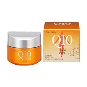 Kem dưỡng da Shiseido Q10 Extive Cream 30g