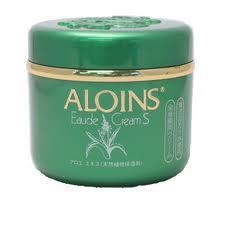 Kem dưỡng da Aloins Eaude Cream S có tốt không?