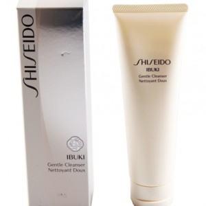 sua-rua-mat-Shiseido-Ibuki-gentle-clear-nhat-ban