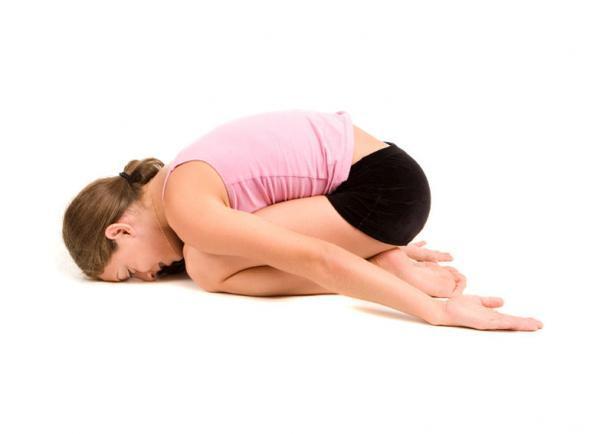 Bài tập yoga chữa thoái hóa cột sống hiệu quả