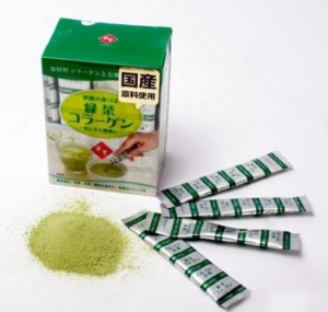 bot-hanamai-collagen-tinh-chat-tra-xanh