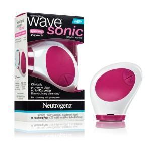 Máy rửa mặt Neutrogena wave sonic có tốt không?