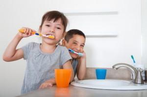 Cách chữa bệnh hôi miệng ở trẻ em tốt nhất