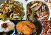 Top 10 Địa điểm ăn uống ngon nhất Lạng Sơn