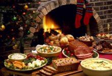 Top 12 Món ăn ngon nhất trong thực đơn giáng sinh vòng quanh quanh thế giới dịp Noel