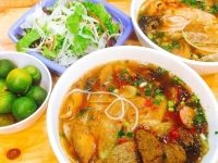 Top 12 Quán bún cá ngon nhất ở Hà Nội