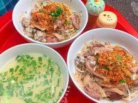 Top 14 Quán bánh đa trộn, miến trộn ngon tại Hà Nội