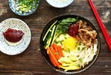 Top 17 Quán cơm trộn Hàn Quốc ngon nhất Hà Nội