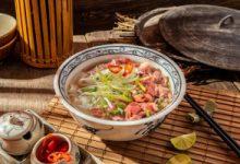 Top 2 Quán ăn ngon phố Đào Duy Anh, Quận Đống Đa