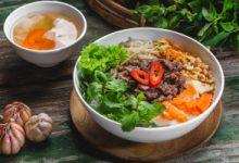Top 2 Quán ăn ngon trên đường Phan Bá Vành, Bắc Từ Liêm