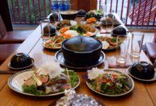 Top 2 Quán ăn ngon trên đường Thành Thái, Quận Cầu Giấy
