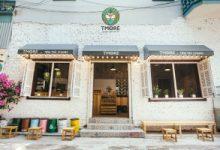 Top 2 Quán cafe, trà ngon và view đẹp nhất đường Trần Quang Diệu, Quận Đống Đa
