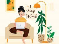 Top 22 điều hữu ích bạn có thể làm khi ở nhà cách ly phòng dịch covid-19