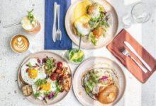 Top 3 Địa điểm phục vụ brunch ngon tại Hà Nội