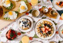 Top 3 Địa điểm thưởng thức brunch ngon và đẹp nhất tại Sài Gòn