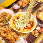 Top 3 Địa chỉ bán gà phô mai ngon ở quận Phú Nhuận, TP.HCM