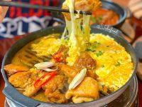 Top 3 Địa chỉ bán gà phô mai ngon ở quận Tân Bình, TP.HCM