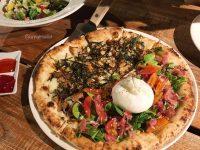 Top 3 Địa chỉ thưởng thức pizza hấp dẫn ở quận 7, TP.HCM