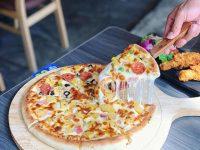Top 3 Địa chỉ thưởng thức pizza hấp dẫn tại Biên Hoà, Đồng Nai