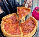 Top 3 Địa chỉ thưởng thức pizza ngon quên lối về ở Bình Dương