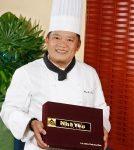 Top 3 đầu bếp giỏi nhất Việt Nam