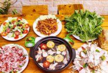 Top 3 địa chỉ ăn lẩu ngon tại Hà Giang