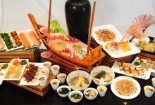 Top 3 địa chỉ ẩm thực Nhật Bản được giới trẻ Cần Thơ yêu thích