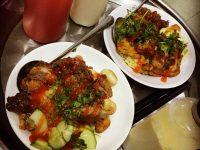 Top 3 Hàng xôi sườn cay ngon nhất tại Hà Nội cho tín đồ ăn cay