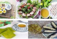 Top 3 Món ăn đặc sản gắn liền với tên của 3 vùng