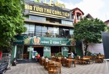 Top 3 Nhà hàng ngon nhất ở đường Vũ Phạm Hàm, Hà Nội