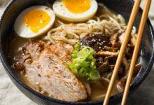 """Top 3 Nhà hàng ramen """"đỉnh"""" nhất tại Sài Gòn"""