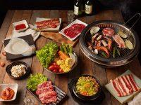 Top 3 Quán ăn Hàn Quốc được yêu thích ở quận 3, TP. HCM