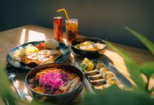Top 3 Quán ăn Hàn Quốc ngon ở quận 9, TP. HCM