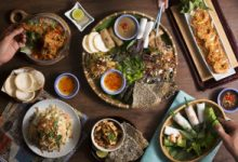 Top 3 Quán ăn ngon ở phố Đỗ Quang, Quận Cầu Giấy