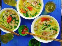 Top 3 Quán ăn ngon phố Trường Chinh, Hà Nội