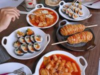 Top 3 Quán ăn ngon trên đường Phạm Tuấn Tài, Quận Cầu Giấy