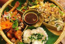 Top 3 Quán ăn ngon trên đường Phan Đình Phùng, Tây Hồ