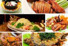 Top 3 Quán ăn ngon và chất lượng tại đường Nguyễn Ngọc Vũ, Hà Nội