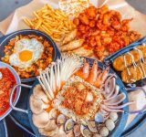 Top 3 Quán ăn vặt ngon nổi tiếng nhất Quận 9, TP.HCM