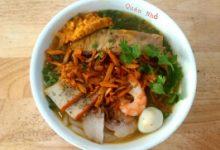 Top 3 Quán bánh canh ngon ở quận Bình Thạnh, TP.HCM