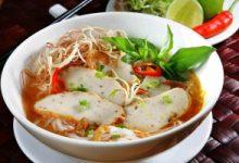 Top 3 Quán bún cá ngon nhất Bắc Từ Liêm, Hà Nội