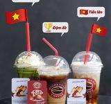 Top 3 Quán cafe, trà sữa ngon nhất đường Trần Phú – Hà Đông, Hà Nội