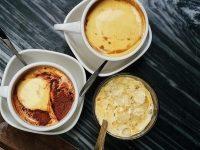 Top 3 Quán cafe trứng ngon nhất Sài Gòn