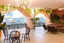 Top 3 Quán cafe view đẹp nhất phố Huế, Hà Nội