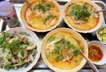 Top 3 Quán cháo ngon nhất Đà Nẵng