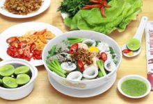 Top 3 Quán hủ tiếu ngon ở quận Phú Nhuận, TP.HCM