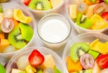 Top 3 Quán hoa quả dầm ngon nhất Hà Nội